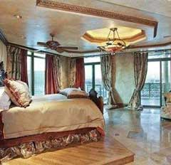 Bedroom Maid Cleaning Service 2 Bedrooms