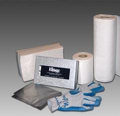 Cleaning Supplies Equipment 3 Supplies & Equipment