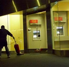 Daily Nightly Vacuum 2 Daily Nightly Vacuum