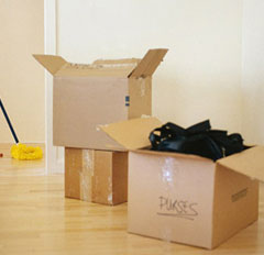 Move in Move Out Cleaning Move in / Move Out Cleaning Service