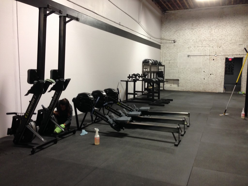 Gym at greenville ave. final post construction in dallas tx 20