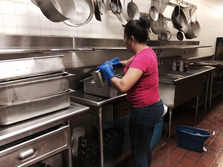 Kitchen Appliances Dallas Tx Sterling Hotel Kitchen Heavy Duty Deep Cleaning Service In Dallas