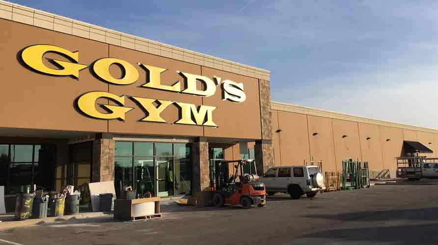 Gym Post Construction Cleaning Experts