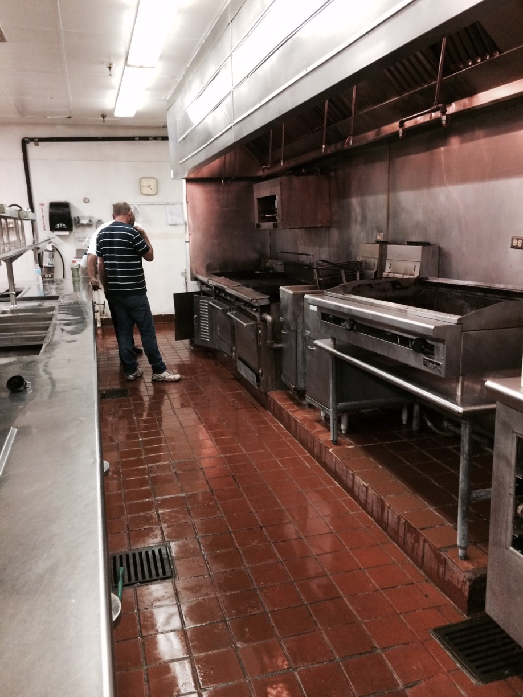 Sterling Hotel Kitchen Heavy Duty Deep Cleaning Service In Dallas Tx 19
