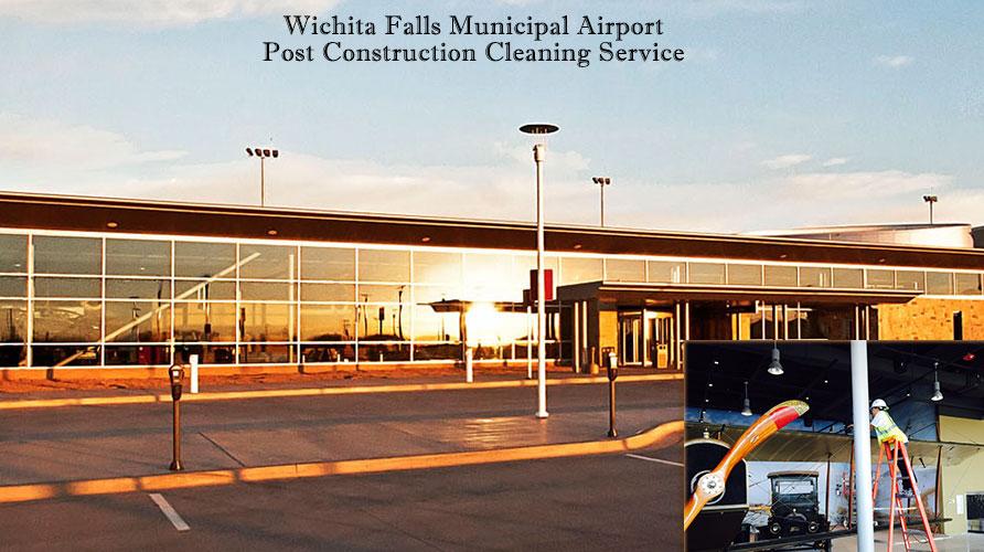 Wichita Falls Municipal Airport