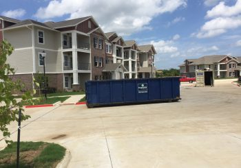 Apartment Complex Post Construction Clean Up in Pottsboro TX 003jpg 8b686f3bde76259e2b28f41dc759a0b6 350x245 100 crop Apartment Complex Post Construction Clean Up in Pottsboro, TX