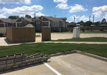Apartment Complex Post Construction Clean Up in Pottsboro TX 005jpg 02448ecaff8c958fc4e80db707bc260b 350x245 100 crop Apartment Complex Post Construction Clean Up in Pottsboro, TX