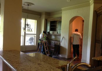 Beautiful Home Remodel Post Construction Cleaning Service in Colleyville Texas 12 8b9473b9ea6412ce1201f74c22de7952 350x245 100 crop House Remodel   Post Construction Cleaning Service in Colleyville, TX