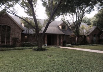 Big Home in University Park TX Post Construction Cleaning 02 400184f556618fde69c6704fab33ed90 350x245 100 crop House Post Construction Cleaning in University Park, TX