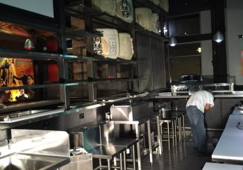 Blue Sushi Restaurant Floors Stripping and Sealing 003 853cc3a69dfff0f135950bcc93d9592c 350x245 100 crop Blue Sushi Restaurant Floors Stripping and Sealing