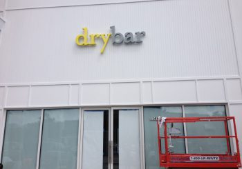 Dry Bar Post Construction Cleaning Service in Houston TX 05 a8de275710376a749612634958ba928b 350x245 100 crop Beauty Hair Saloon Chain Post Construction Cleaning in Houston, TX