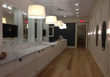 Dry Bar Post Construction Cleaning Service in Houston TX 07 a51bd80e255a68ea45d3765aa01733c3 350x245 100 crop Beauty Hair Saloon Chain Post Construction Cleaning in Houston, TX