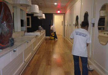 Dry Bar Post Construction Cleaning Service in Houston TX 17 b8986fcf354612bdc59731c65f80f36f 350x245 100 crop Beauty Hair Saloon Chain Post Construction Cleaning in Houston, TX