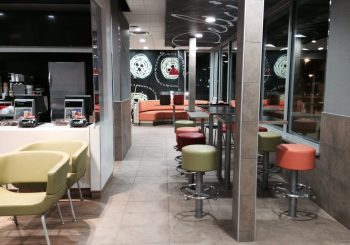 Fast Food Chain Post Construction Cleaning in Frisco TX 12 6fe4d40d675efe34f34289f92de169ec 350x245 100 crop McDonalds Fast Food Chain Post Construction Cleaning in Frisco, TX