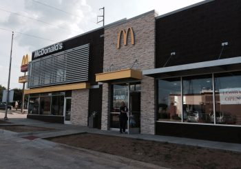 Fast Food Chain Post Construction Cleaning in Frisco TX 40 cb1e4f954dccf524f19f723d7a6de15a 350x245 100 crop McDonalds Fast Food Chain Post Construction Cleaning in Frisco, TX