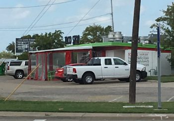 Flying Fish Sea Food Restaurant Post Construction Cleaning in Dallas Texas 002jpg 4312df1280e6c3623914ed690134e92b 350x245 100 crop Flying Fish Restaurant Post Construction Cleaning in Dallas, TX