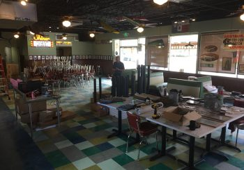Flying Fish Sea Food Restaurant Post Construction Cleaning in Dallas Texas 009jpg 172d68a64dd335d7e9efd6fb467a9338 350x245 100 crop Flying Fish Restaurant Post Construction Cleaning in Dallas, TX