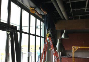 Haywire Restaurant Rough Post Construction Cleaning in Plano TX 034 3a72230a1ba424bf39837bde7c1e078f 350x245 100 crop Haywire Restaurant Final Post Construction Cleaning in Plano, TX