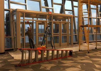 High School Performing Art Center Rough 011 87580c208ac128fbe51fec2e1228bdc5 350x245 100 crop Wylie High School Performing Art Center Rough Post Construction Clean Up in Abilene, TX
