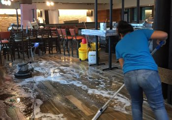 Hooters Restaurant Final Post Construction Cleaning in Dallas TX 017 13851c984e4f34a36a94823f362cab50 350x245 100 crop Hooters Restaurant Final Post Construction Cleaning in Dallas, TX