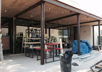Hopdoddy Post Construction Cleaning Service in Addison TX Phase 1 04 7468bc2cdc31efcf762fc05b3c8fa50c 350x245 100 crop Hopdoddys Restaurant/ Bar Post Construction Cleaning Service in Addison, TX Phase 1