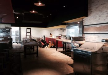 Hopdoddy Post Construction Cleaning Service in Addison TX Phase 1 06 85194ec06425c252e382a4e942e0516b 350x245 100 crop Hopdoddys Restaurant/ Bar Post Construction Cleaning Service in Addison, TX Phase 1