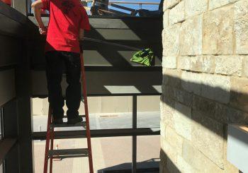 Hywire Restaurant Rough Post Construction Cleaning in Plano TX 022 d518c02d62503bb88f539b8ff46047d3 350x245 100 crop Haywire Restaurant Rough Post Construction Cleaning in Plano, TX