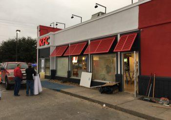 KFC Fast Food Restaurant Post Construction Cleaning in Dallas TX 011 0407612902ff9eadc72365ccbe1055f0 350x245 100 crop KFC Fast Food Restaurant Post Construction Cleaning in Dallas, TX