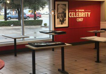 KFC Fast Food Restaurant Post Construction Cleaning in Dallas TX 013 123d0d15058afdcd0a6bedda2fcb4122 350x245 100 crop KFC Fast Food Restaurant Post Construction Cleaning in Dallas, TX