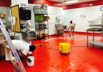 My Fit Foods Restaurant Kitchen Heavy Duty Deep Cleaning Service in Dallas TX 018 0c4e0763a3156a776f79a118f2a5ea49 350x245 100 crop My Fit Foods Restaurant Kitchen Heavy Duty Deep Cleaning Service in Dallas, TX