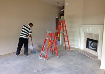 New Beautiful House Rough Post Construction Clean Up Service in Justin Texas 01 1005add00dbeb4f3100842fdd447cbc1 350x245 100 crop New House Rough Post Construction Cleaning in Justin, TX