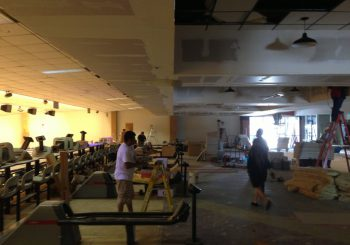 Post construction Cleaning Service at Sports Gril and Bowling Alley in Greenville Texas 04 ca568e7d903387f92918d2aa630b9129 350x245 100 crop Restaurant & Bowling Alley Post Construction Cleaning Service in Greenville, TX