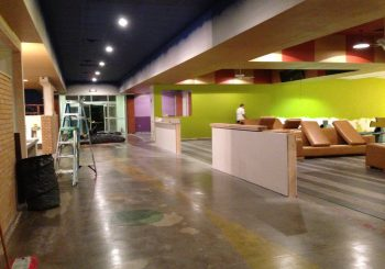 Post construction Cleaning Service at Sports Gril and Bowling Alley in Greenville Texas 54 2930c8d716c4b85e55764af3f4a44bc4 350x245 100 crop Restaurant & Bowling Alley Post Construction Cleaning Service in Greenville, TX