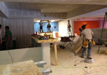 Post construction Cleaning Service at Sports Gril and Bowling Alley in Greenville Texas 64 9037b6997bedc8dfbdb28f9cec390f20 350x245 100 crop Restaurant & Bowling Alley Post Construction Cleaning Service in Greenville, TX