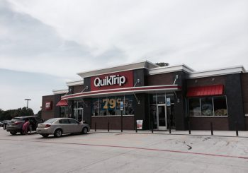 """Quick Trip"""" Gas Station Final Construction Clean Up Dallas TX 03 8ba948c5471fb543993a6a1f58f2a7db 350x245 100 crop Quick Trip Gas Station Final Post Construction Cleaning in Dallas, TX"""