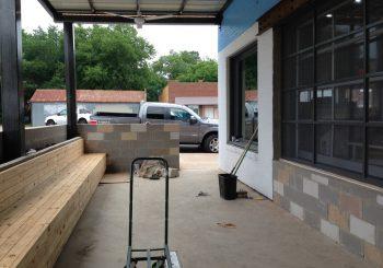 Restaurant Chain Rusty Tacos Final Post Construction Cleaning in Denton Texas 06 66da1f7193f9de6b04101db1f53fc745 350x245 100 crop Restaurant Chain   Final Post Construction Cleaning Denton TX