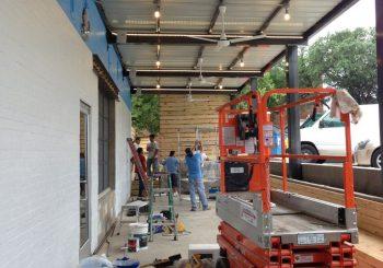 Restaurant Chain Rusty Tacos Final Post Construction Cleaning in Denton Texas 07 cf6c5b18f97cadd9374c3f71d1cc6048 350x245 100 crop Restaurant Chain   Final Post Construction Cleaning Denton TX