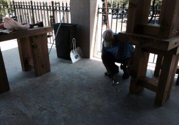 Restaurant Final Post Construction Cleaning Service in Dallas Lakewood TX 101 34b755c2817512009038d59104b1d143 350x245 100 crop Ginger Man Restaurant Final Post Construction Cleaning Service in Dallas/Lakewood, TX