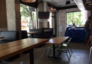 Restaurant Final Post Construction Cleaning Service in Dallas Lakewood TX 36 b717c38e702ef0bb438d265c18c36c25 350x245 100 crop Hopdoddy Post Construction Cleaning Service in Dallas, TX Phase 2