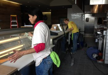 Rough Post Construction Cleaning in a Restaurant at Northpark Mall in Dallas TX 09 99aba5bfd7c314a8748c11d8ed5eb81b 350x245 100 crop Rough Post Construction Cleaning in a Restaurant at Northpark Mall in Dallas, TX