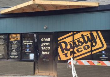 Rusty Tacos Kitchen Restaurant Post Construction Cleaning Service Denton TX 01 1965f7ccaacb685bd4ee6e314eae59bf 350x245 100 crop Rusty Tacos Kitchen   Restaurant Post Construction Cleaning Service   Denton, TX