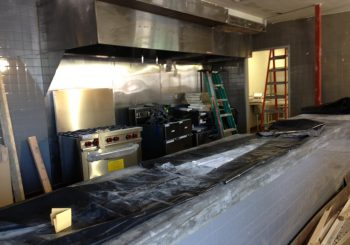 Rusty Tacos Kitchen Restaurant Post Construction Cleaning Service Denton TX 13 840a7ee8c35c5f07043917b91d5bc8ae 350x245 100 crop Rusty Tacos Kitchen   Restaurant Post Construction Cleaning Service   Denton, TX