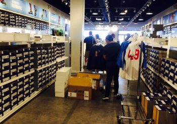Sport Retail Store at Allen Outlet Shopping Center Touch Up Post construction Cleaning Service 16 94547f29eb4794ed907e46694d22eaf1 350x245 100 crop Sport Retail Store Asics at Allen Outlet Shopping Center Touch Up Post construction Cleaning Service