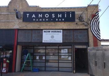 Tanoshii Restaurant Bar Post Construction Cleaning in Downtown Dallas Texas 03 3ce58077ad4e6d26f3c5508a10b09260 350x245 100 crop Restaurant / Bar Post Construction Clean Up in Downtown Dallas, TX