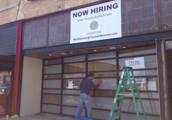 Tanoshii Restaurant Bar Post Construction Cleaning in Downtown Dallas Texas 18 63ff0ce92470b83b8b4ac157d5ff0701 350x245 100 crop Restaurant / Bar Post Construction Clean Up in Downtown Dallas, TX
