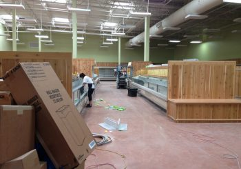 Traders Joes Healthy food Store Chain Post Construction Clean Up in Austin Texas 16 2b7f5fa86844f36e1e2ece7cf03d00f1 350x245 100 crop Food Store Chain Post Construction Cleaning in Austin, TX