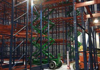 US Cold Storage Final Post construction Cleaning in Dallas TX 003 a5fcd1bf5fca2f87eb55d224444b63ba 350x245 100 crop Cooler Warehouse Final Post Construction Clean Up in Dallas, TX