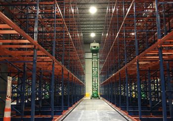 US Cold Storage Final Post construction Cleaning in Dallas TX 006 a8a913e6d9e079cc28583e62378bd716 350x245 100 crop Cooler Warehouse Final Post Construction Clean Up in Dallas, TX