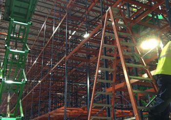 US Cold Storage Final Post construction Cleaning in Dallas TX 011 9d2ae2cedc31d79024b9a0334fd64ee4 350x245 100 crop Cooler Warehouse Final Post Construction Clean Up in Dallas, TX