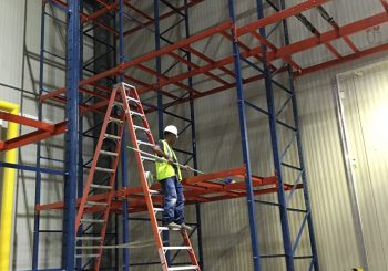 US Cold Storage Final Post construction Cleaning in Dallas TX 016 451f697c1f1465c3104fc9c432176512 350x245 100 crop Cooler Warehouse Final Post Construction Clean Up in Dallas, TX